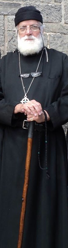 ABBOT MICHAEL 1. full length