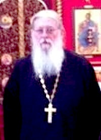 Archpriest Anthony Nelson