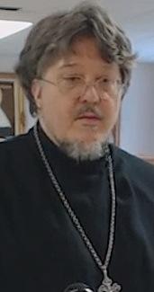 Archpriest David Straut
