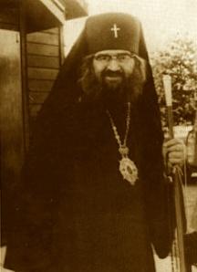 SAINT JOHN OF SHANGHAI