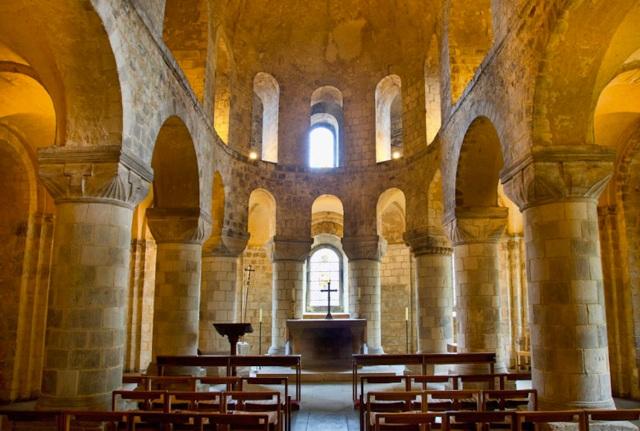 St John's Chapel, Tower of London