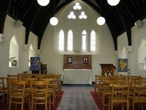 CHRISTCHURCH CHAPEL