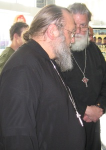 FR. MICHAEL AND METR