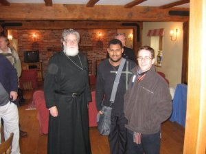 HAWKINGE RETREAT 2007