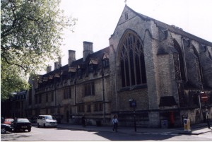PuseyHouseOxford