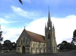 SOUTHBOURNE CHURCH
